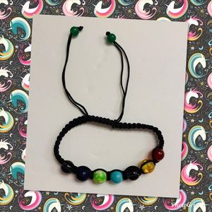 Jewelry - 7 Chakras Beaded Bracelet